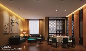 日系装修风格客厅图片