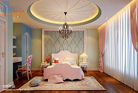 精美别墅新古典装饰图片