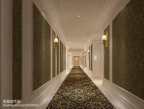 简雅农村三层楼房室内图片