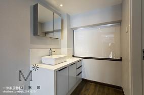 轻奢30平现代小户型休闲区效果图片大全