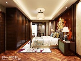 美式设计3平米客厅欣赏