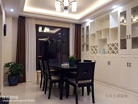 清新素雅宜家风格三居室设计