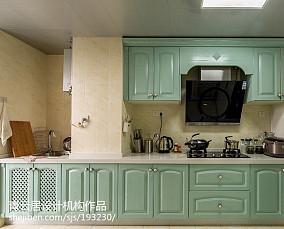 热门面积90平北欧三居厨房效果图片餐厅1图北欧极简设计图片赏析
