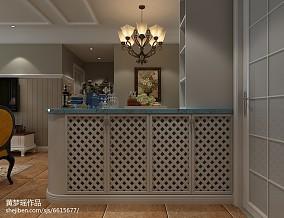 时尚创新小公寓客厅设计
