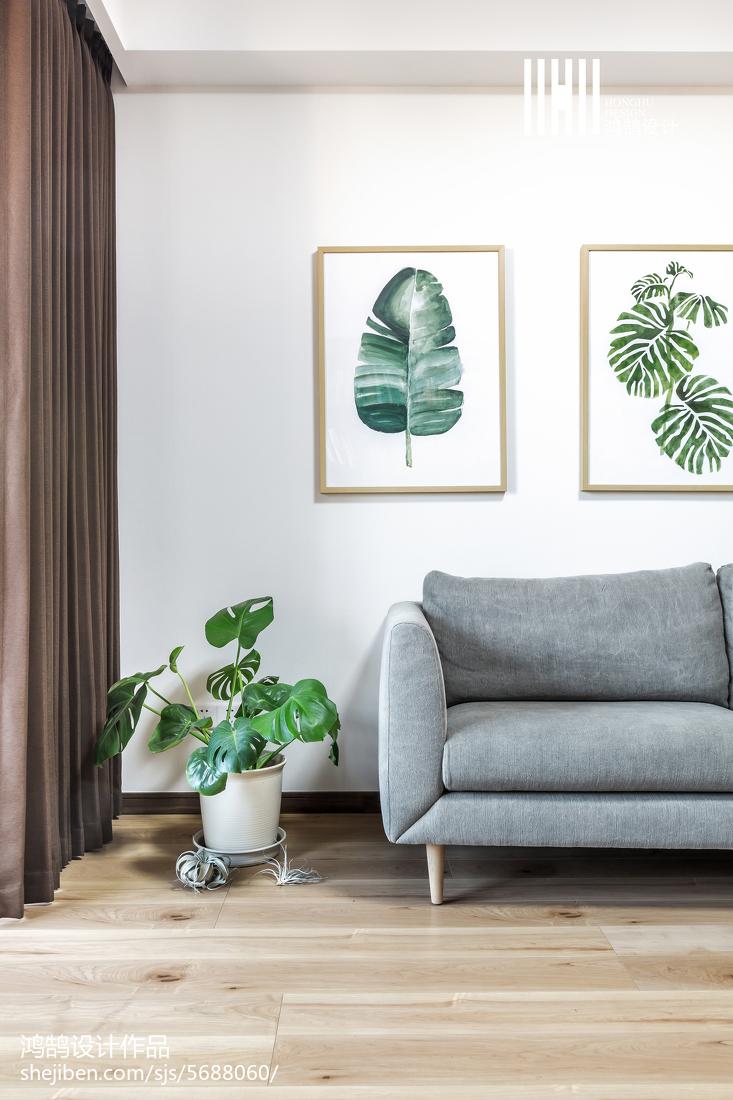 质朴49平日式复式休闲区设计图客厅日式客厅设计图片赏析