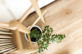华丽44平日式复式装修美图复式日式家装装修案例效果图