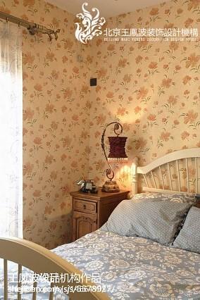 室内复古风格装修