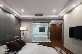 简约风格家居卧室设计