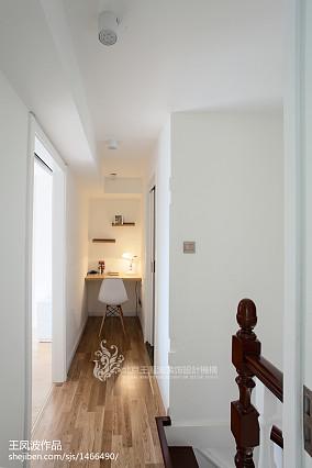 2018精选面积128平复式客厅日式装修图家装装修案例效果图