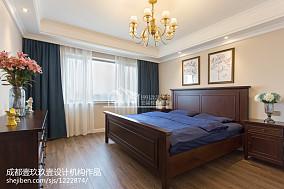 热门复式卧室简约实景图片欣赏
