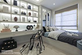 家装欧式风格儿童房设计欧式豪华设计图片赏析