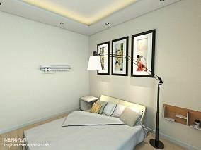 简约日式卧室