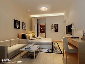 客厅欧式灯具图片