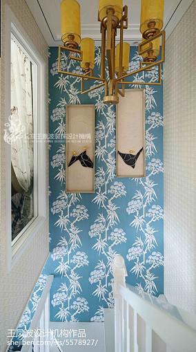 热门中式卧室装饰图片大全
