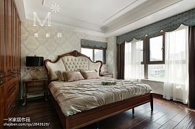 精美60平欧式二居实景图二居欧式豪华家装装修案例效果图