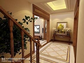 中式风格家庭娱乐室背景墙效果图