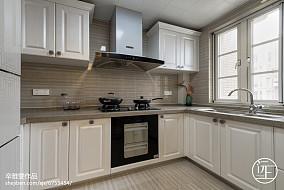 家居欧式格调厨房装饰图