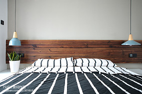 精选三居卧室装修实景图片大全