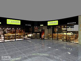 精致欧式风格店铺图片