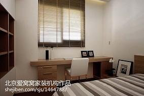 三居休闲区现代装修图片欣赏