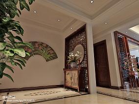 美式复古实木厨房设计