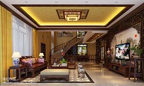 清漾北京豪宅别墅图片