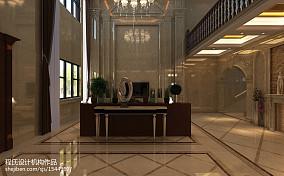中式北京豪宅别墅图片