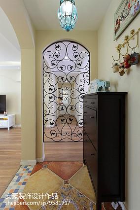 简单小户型客厅家装图片
