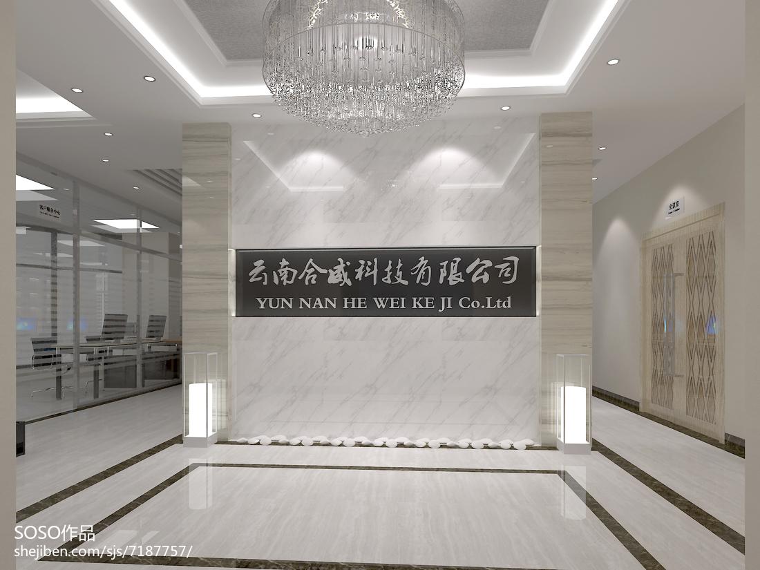 欧美发廊装修图片设计图片赏析