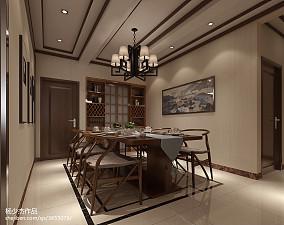 简美小户型客厅墙面颜色