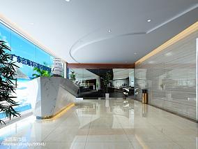 医院室外照明设计