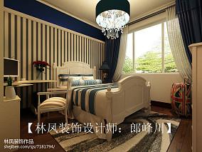 北欧实木家具卧室
