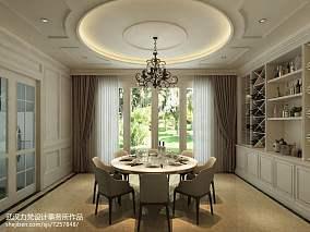 中式小型房子装修图