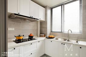轻奢58平北欧二居装修图片二居北欧极简家装装修案例效果图