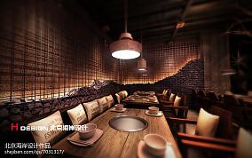 家装餐厅集美家居