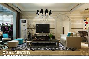 精美中国豪华别墅图片