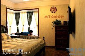 简单公主房卧室图片