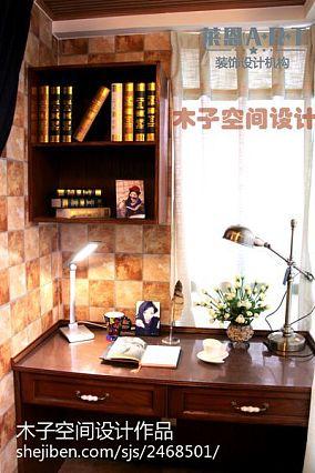 大气公主房卧室图片