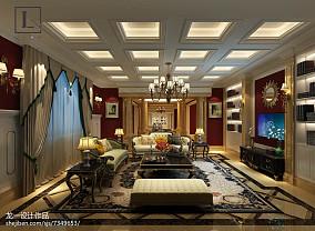 现代地中海风格顶级别墅设计