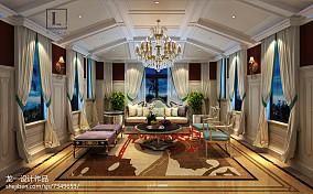 现代顶级别墅设计装潢