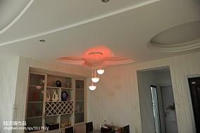 大气室内2室1厅装修图