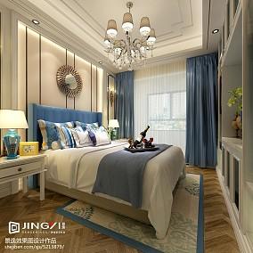 温馨北京高端别墅图片