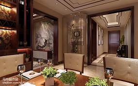 清漾北京豪华别墅效果图