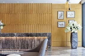 伯豪瑞廷酒店内部装修图片欣赏