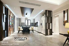 现代家装豪宅装修设计美图