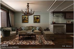 现代家居吸顶灯灯具图片