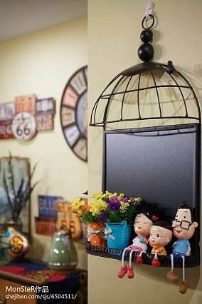 热门122平米现代复式儿童房装饰图片大全