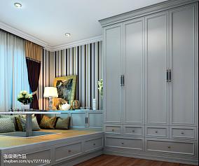 雅美四层中式别墅图片
