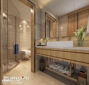 马可波罗瓷砖卫生间效果图
