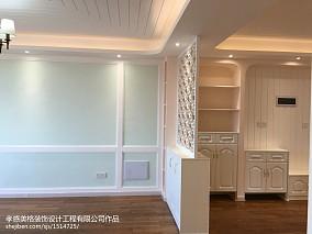 设计美式两室改三室2015